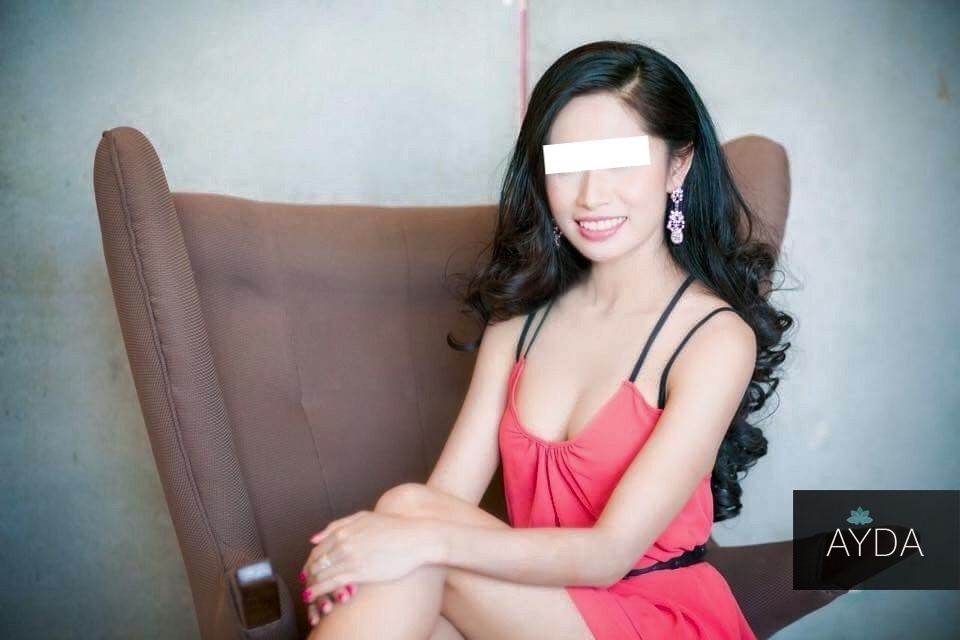 Ayda Erotic Thai Massage Amsterdam